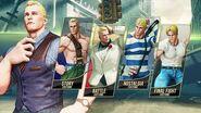 Street Fighter V- Arcade Edition - Cody Gameplay Trailer