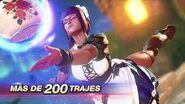 Street Fighter V Champion Edition - Anuncio.