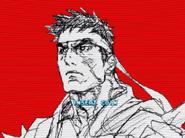 SFIIING Intro-Ryu
