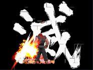 CvS2 SGS (Evil Ryu)
