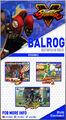 BalrogCard