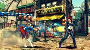 Chun-Li-vs-CrimsonViper-Kikoken-SFIV