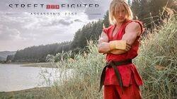 Street Fighter Assassin's Fist - 'Ken' Teaser Trailer