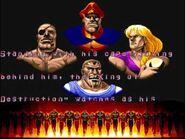 Street Fighter II' - M