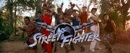 Street Fighter Movie 13