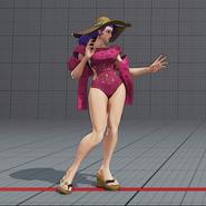 Rose Swimsuit