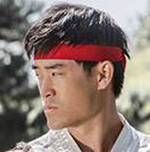 Mike Moh as Ryu - SF Assassin's Fist.png