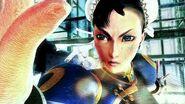 Super Street Fighter IV Intro Cinematic