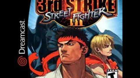 Street fighter 3 Third Strike Dudley's theme