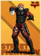 Blade-SFV