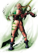 Cammy-White Super-Street-Fighter-IV