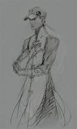 Akiman yun sketch