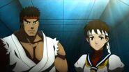 Street Fighter 4 Dan's Ending