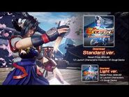 FIGHTING EX LAYER ON SALE NOW IN THE PLAYSTATION™ STORE
