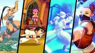 Ibuki's Super Moves Evolution (1997-2020)