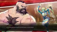 Street Fighter V - Zangief Story Mode!