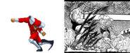 Nukite & Psycho Impact (CVS)
