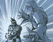 RS-Kyosuke vs Hideo