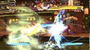 Guile Sonic Boom SFXT