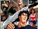 List of Street Fighter II V episodes