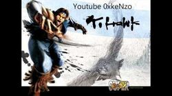 Super Street Fighter 4 T.Hawk Theme Soundtrack HD