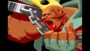 Street Fighter Alpha 2 Birdie Theme