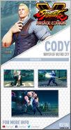 CodyCard