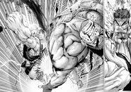 SF Novel-Evil Ryu vs Gouken-2