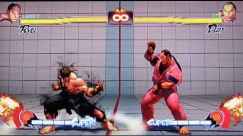 Street Fighter 4 Tutorials - Ep