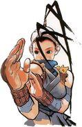 Ibuki character