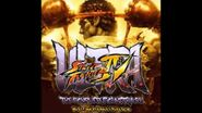 Ultra Street Fighter IV OST Crumbling Laboratory Stage Round 2 Atlantic Ocean