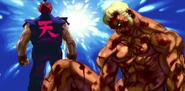 SFIII 2I-Urien lose screen