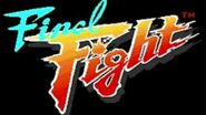Final Fight (Arcade) - Subway Park