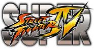Super street iv logo