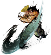 Guile-streetfighter4-alternate-artwork