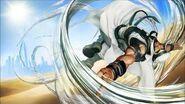 Street Fighter V - Theme of Rashid