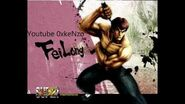 Super Street Fighter IV Fei Long Theme Soundtrack HD