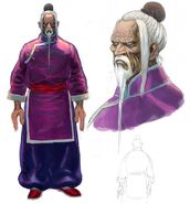SFIV PC Concept Art Gen 01