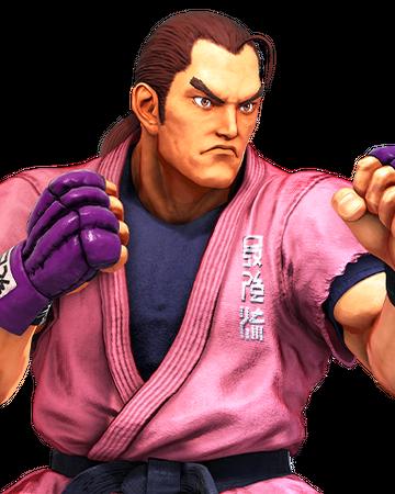 """Street Fighter K.O Sakura 7/"""" Figure"""