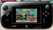 World Warrior Eshop Trailer Wii U