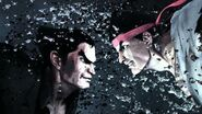 Street Fighter X Tekken - Intro Cinematic