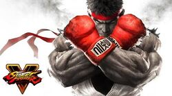 Street Fighter V Announcement Trailer - Exclusive to PS4 & PC