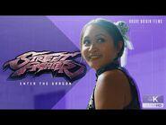 Street Fighter- Enter The Dragon Live-Action Short Film - Rogue Origin Films