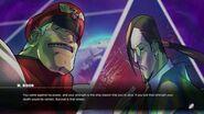 Street Fighter V - Bison Story Mode!