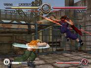 Capcom Fighting All Stars 00-12
