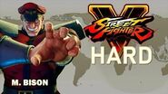 Street Fighter V - M