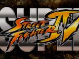 Super Street Fighter IV Original Video Animation