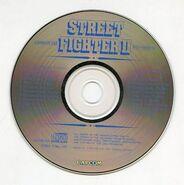 Street Fighter II Complete File - CD