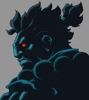 Character Select Akuma by UdonCrew.jpg