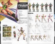 SFV-Cammy Concept 1